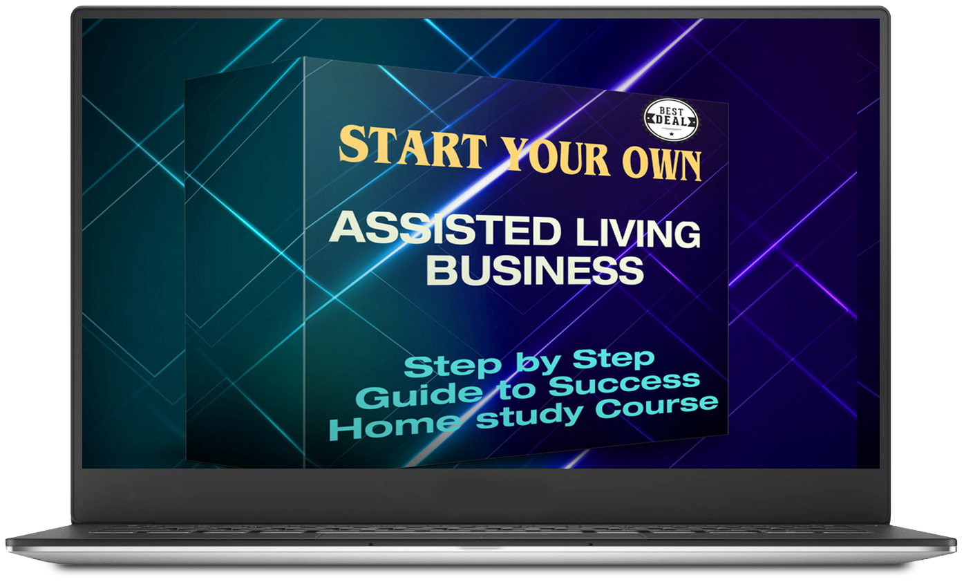 assisted living business training