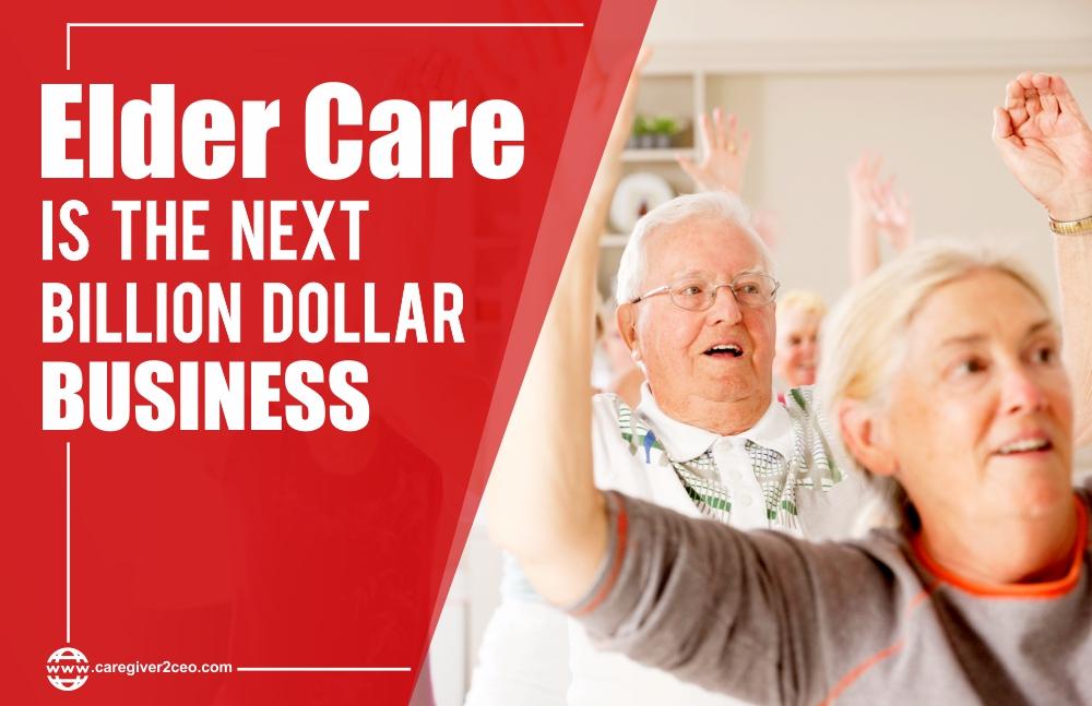 Elder Care Business