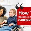 Paid Caregiver