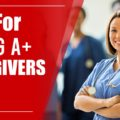 Caregivers for Home Health Care Business